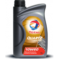 ΛΙΠΑΝΤΙΚΟ TOTAL 10W60 QUARTZ RACING