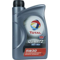 ΛΙΠΑΝΤΙΚΑ TOTAL 5W30 QUARTZ INEO MC3