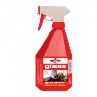 ΚΑΘΑΡΙΣΤΙΚΟ ΤΖΑΜΙΩΝ-GLASS CLEANER 550ML